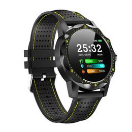 Argentina Reloj Smart Watch Men IP68 a prueba de agua Rastreador de ejercicios Reloj Smartwatch Reloj BRIM para android iphone IOS phone Suministro