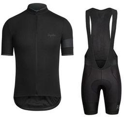 2019 camiseta ciclista orbea rojo 2019 Pro team Rapha Cycling Jersey Ropa ciclismo carretera bicicleta carreras ropa bicicleta ropa Verano manga corta camisa de montar XXS-4XL