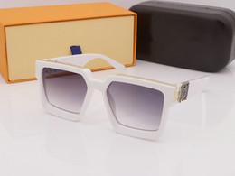 2019 большие дизайнерские солнцезащитные очки НОВЫЕ Высококачественные дизайнерские женские солнцезащитные очки БОЛЬШАЯ оправа Бренд Дизайнерские Солнцезащитные Очки Солнцезащитные очки от УФ-защиты Летний Стиль дешево большие дизайнерские солнцезащитные очки