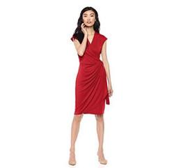 5 cor estilo Moda sexy lady dress, mulher vestido de praia vestido de festa Street saia preto vermelho azul rosa verde de