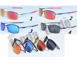 vendas polaroidas Desconto Óculos de sol de Metal polarizado Fio mulheres e homens óculos de sol moda óculos de sol quadros coloridos venda Gafas De sol designer mulheres