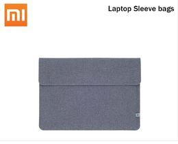 Funda para portátil original Xiaomi Air 13 bolsas de 13,3 pulgadas portátil para Macbook Air 11 12 pulgadas Xiaomi Mi Notebook Air 12.5 13.3 desde fabricantes