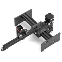 2019 plug principal Mestre 20W alta velocidade Mini CNC gravador de metal máquina de gravura carving corte máquina de gravura EUA plug plug principal barato