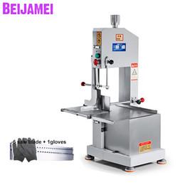 BEIJAMEI Factory Коммерческий косторезный станок Электрический мясорезный станок для резки костного мяса Замороженный мясорезный станок цена от Поставщики лапша оптом