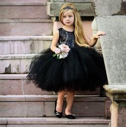3af89c801 2019 nuevas niñas de moda de malla lentejuelas halter love dress niños  vestido de princesa de verano sin mangas ajustado vestido de banquete  vestidos tutu