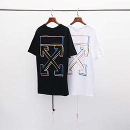 Triller t-shirts online-Shanghai-Geschichte chinesisches Größe M --- XXL Sommert-shirt Haube durch Luft HBA X gewesen Trill Kanye Westt-shirt Hba-T-Shirt 4 Farbe 100% Baumwolle