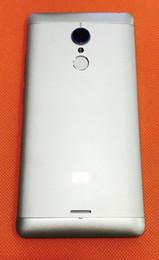 2019 logotipo da apple porta traseira Usado Original Capa Protetora Da Bateria + lente da câmera para ZTE N939Sc Lâmina A711 Quad Core 5.5 '' FHD 1920 * 1080 Frete grátis