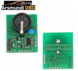 Opel programador chave inteligente on-line-Emuladores Scorpio-LK SLK-02 para Programador Original Tango Key, incluindo Autorização Suporta trabalho com chaves inteligentes DST80
