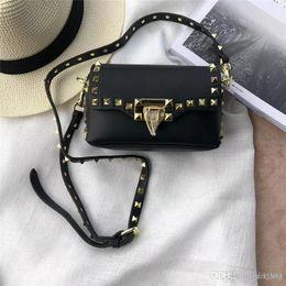 2019 schöne schwarze umhängetaschen Umhängetasche 2019 Marke Mode Luxus Designer Taschen Damen Umhängetaschen Für Frauen Schöne Schwarze Umhängetaschen günstig schöne schwarze umhängetaschen