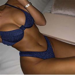 İki Parçalı Glisten Mayo Seksi Göğüs Up Bikini Mayo Mayo Yaz Plaj Kıyafeti Mayo Moda Kadın Giyim Gümüş Mavi 190594 nereden