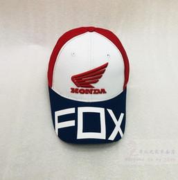 Casual Cap Motociclismo nuevo Honda gorra de béisbol al aire libre del casquillo del sombrero de Sun del sombrero del sombrero de la motocicleta desde fabricantes