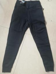 pantaloni di velluto uomini Sconti All'ingrosso- 15FW Rabbit Jogger Pants 100% cotone uomo Pantaloni comodi di alta qualità più velluto pantaloni casual