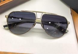 Secchio online-nuovi uomini di marca occhiali da sole desinger PAIL occhiali da sole firmati new york occhiali da sole in metallo pilotati lenti polarizzate occhiali stile UV400