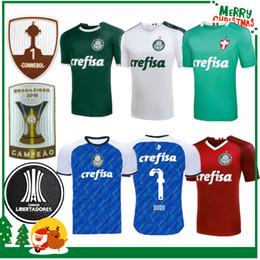 2019 Palmeiras SOCCER JERSEY ANASAYFA YEŞİL DUDU G.JESUS ALECSANDRO Palmeiras JERSEYS ALLIONE CLEITON 19 20 Brasil bayan futbol forması nereden