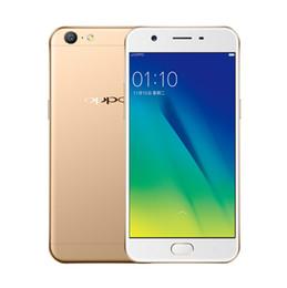 k1 téléphones cellulaires Promotion Snapdragon 435 Octa Core 3G RAM 32G ROM Android 5.2 pouces 16MP d'empreinte digitale d'empreinte digitale 2900mAh de téléphone portable original de Oppo A57 4G LTE