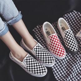 0f397474f9 sapatilhas femininas de verão Desconto Primavera Verão Venda Quente Casual  Malha de Fundo Liso Mulheres Sapatos