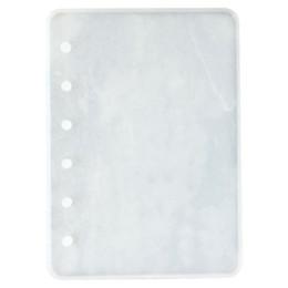 tabletas de piel clara Rebajas Molde de silicona con forma de cuaderno Molde de libro de resina DIY Molde de silicona epoxi de cristal Libro transparente de silicona