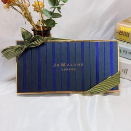 muito bonito Desconto 2020 New Arrival Jo Malone Londres 9ml * 5 Mens Perfume Cologne Intense Coleção Coleção DE Colónia intenses 5in1 perfumes fragrâncias homens