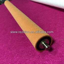 Rullo del rullo del fusore di alta qualità per Konica Minolta Bizhub C224 C284 C364 C454 C224e C284e C364e rullo di fusione del fusore da grandi decorazioni natalizie fornitori