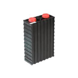 bateria de polímero de lítio de alta capacidade Desconto Célula de bateria lifepo4 prismático de Sinopoly SP-LFP100AHA 3.2V 100Ah 320Wh para EV / carro de passageiro / armazenamento de energia solar