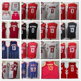 nueva jersey gratis Rebajas Cheap Wholesale Stitched Jersey 2019 New Top Quality mens Black White New Red City Baseball Jerseys Envío gratis
