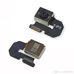 замена камеры iphone oem Скидка OEM задняя камера Cam ленты объектива Flex кабель запасные части замена для iPhone 6 6G Бесплатная доставка