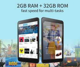 2019 quad compressori di androide quad core di 2gb Aoson M815 8 pollici Android 7.0 Tablet PC 2 GB di RAM + 32 GB di memoria ROM Quad Core Dual Camera 1280 * 800 Bluetooth WIFI esterno Il tablet quad compressori di androide quad core di 2gb economici