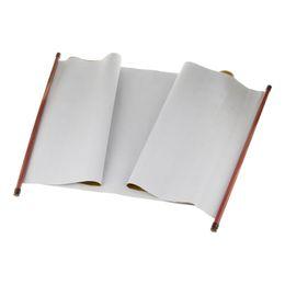 Tinta blanca china online-Tela de agua mágica para escribir pintura de agua de tinta de caligrafía china - Z, blanco