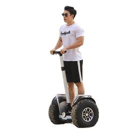 Adultes scooters électriques 2 Roues Oxboard hoverboard avec une forte résistance 80KM 2400W ? partir de fabricateur
