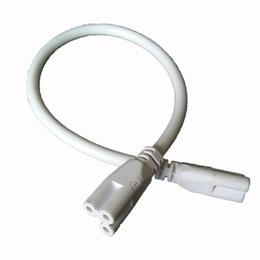 plafonniers led t8 Promotion T5 T8 LED Câble de connexion de lampe, plafonniers, câbles de liaison de câble de tube intégré à LED de lumière du jour