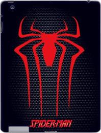 Gogo de maçã para capas 2/3/4 (a1219 a1395 A1416 a1460) vermelho aranha impresso navio caso de silicone a partir de peru HB-003650812 de Fornecedores de armadura do iphone