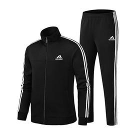 Collari Giacche Handsome Suit Tempo libero Sport maschile primavera e in inverno maglione casual sportivo da jogging femminile amanti Piece1 da