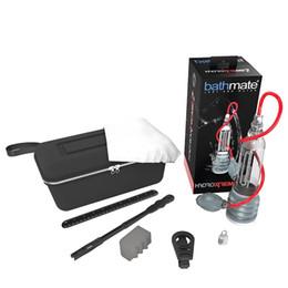 Canada 2019 dernière conception HydroXtreme7 X30 Xtreme Pénis Pompe à vide avec pompe à eau Agrandissement du pénis Pénis Renforcé Comme proXtender TailleDoctor Offre