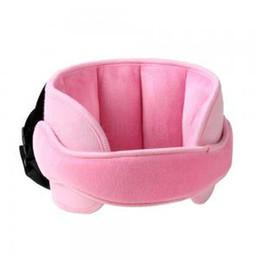 Seggiolino auto Sleep Protector Cintura per bambini di sicurezza per bambini Universal Nap collo proteggere testa morbida poggiatesta supporto supporto zhao da massaggi sportivi corpo fornitori