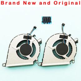 2019 ventilateur 12v supposé ventilateur de refroidissement du processeur pour FOXCONN G35 NFB62A05H FSFA15M DC5V 0.5A ventilateur de refroidissement à 4 broches POUR HP 15-AX020TX 15-AX030TX 858970-001