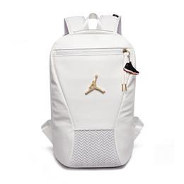 2020 zaino corpetto per uomini 2020 vendita calda Backpack Sport Uomo Marca Shoulder Bag Croce Body alta qualità casuale Borse poliestere donne libere di trasporto sacchetto esterno QSB103953Y zaino corpetto per uomini economici