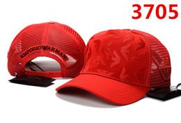 2019 trend-hysteresen Hochwertige Snapback-Hüte für Herren und Damen Baseballmützen mit Alphabetmuster Verstellbare, atmungsaktive Mesh-Caps Mode-Trend-Caps günstig trend-hysteresen