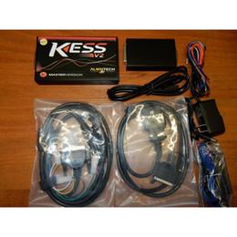 Chips de land rover online-KESS V2 MASTER FW 5.028 CON LECTURA VIRTUAL Herramienta profesional para el ajuste de chip ECU