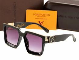 Beliebte sonnenbrille online-2019 neueste mode klassiker 2371 luxus übung sonnenbrille beliebte designer mann sonnenbrille frauen hohe qualität schatten goggle eyewear