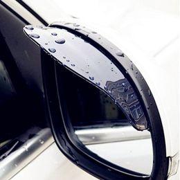 2019 couverture de miroir mazda Pare-pluie pour voiture Hyundai solaris Mazda promotion couverture de miroir mazda