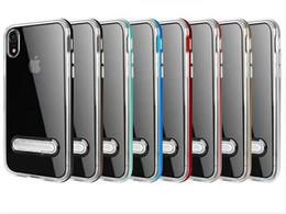 Affaire pour samsung note neo en Ligne-Etui SGP Neo Bumblebee Slim Armor Portector pour iPhone XR XS MAX 8 7 6s plus Samsung Note 9 S9