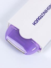 Canada Dispositif d'épilation au laser pour machine de rasage à induction pour femme Offre
