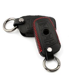 caso chiave toyota camry Sconti caso chiave a distanza per BMW 5 E90 F10 F20 F3 X3 X4 M2 M3 M5 M6 Custodia impermeabile per chiave auto Custodia in silicone per chiave auto