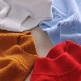 2020 mulheres confortáveis suéter de cashmere Mulheres camisola de grife de Alta qualidade Cashmere Blusas Mulheres Moda Outono Inverno Feminino Macio e Confortável Quente Magro Cashmere Pullovers mulheres confortáveis suéter de cashmere barato