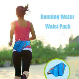 2020 wasserflaschengürtelhalter Rucksack sport wasserflaschenhalter gürteltasche zum laufen joggen wasserdicht radfahren hüfttasche beutel radfahren gammler outdoor günstig wasserflaschengürtelhalter