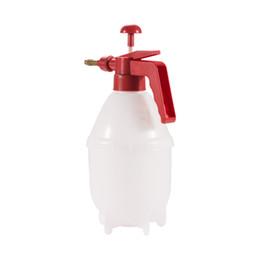 Pompe de pression de lavage de voiture en Ligne-Lavage Entretien Voiture Laveuse Lavage De Voiture Bouteilles De Pulvérisation En Plastique ABS Pulvérisateur Bouteille 1.5L 0.8L Pompe Laveuse à Pression