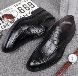 2019 logotipos grátis Adicionar LOGO para livre Vestido sapatos versão coreana do negócio casual sapato British business sapatos Sapato italiano mens designer sapatos G5.29 logotipos grátis barato