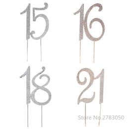 64743be8506d Distribuidores de descuento 16 Pasteles De Cumpleaños | 16 Pasteles ...