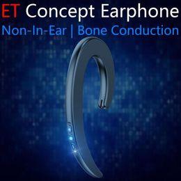 Écouteurs vidéo en Ligne-JAKCOM ET Non In Ear Concept Ecouteurs Vente Chaude en Ecouteurs Ecouteurs comme vhs lecteur vidéo wakeboard tour voiture accessoire