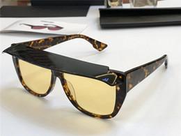 Lunettes de soleil amovibles en Ligne-Lunettes de soleil mode de luxe-New lunettes de vue Club 2 cadre de masquage amovible lunettes de vue lunettes de vue uv400 protection qualité supérieure simple